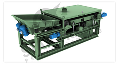 Applications of Permanent Magnetic Concentrator Separators